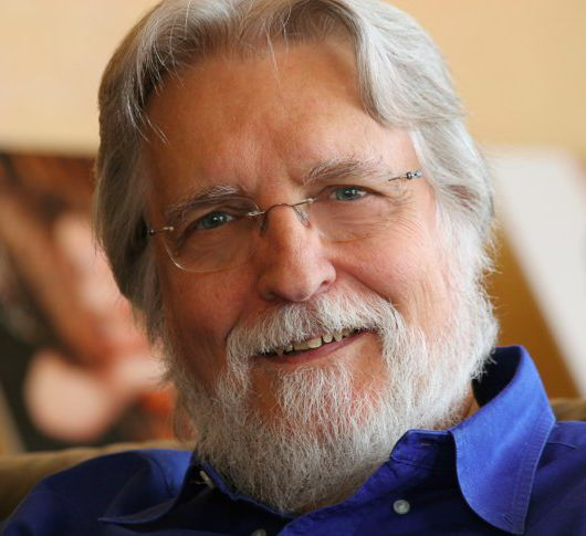 Neale Donald Walsch on the Vibe